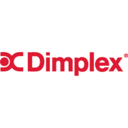 dimplex fireplaces logo