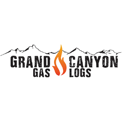 grand canyon gas logs logo