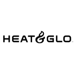 heatnglo fireplaces logo
