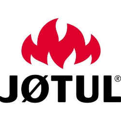jotul fireplaces logo