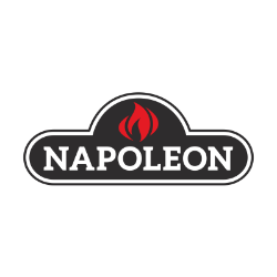 napoleon fireplaces logo