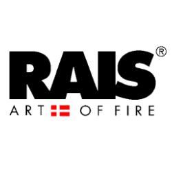 rais fireplaces logo